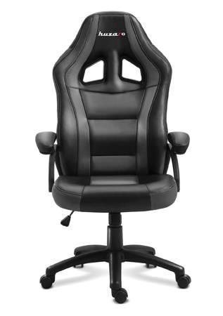 Fotel gamingowy Huzaro Force 4.2 Grey
