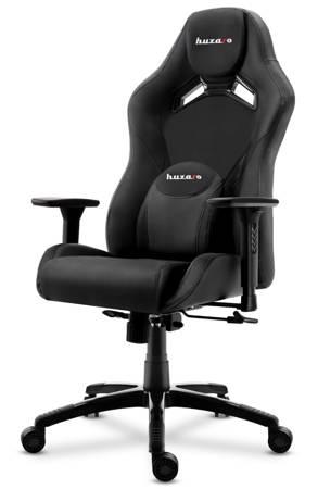 Fotel gamingowy Huzaro Force 7.3 Black
