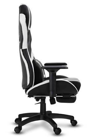 Fotel gamingowy Huzaro Force 7.5 White