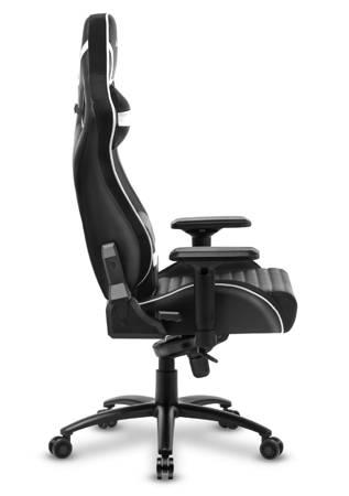 Fotel gamingowy Huzaro Force 8.2 White