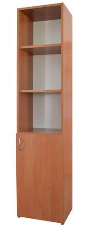 Regał biurowy Asia II 30 cm