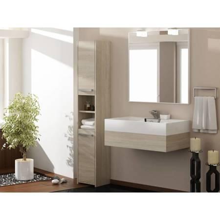Szafka łazienkowa S30 Dąb Sonoma