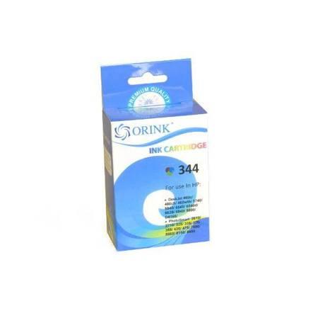 Tusz HP 344 do drukarek Deskjet 460 / Officejet 6210 / Photosmart 2575, Color, 18,8 ml