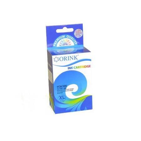 Tusz HP 363XL do drukarek Photosmart 3110 / C5140 / D7360, Czarny, 35 ml