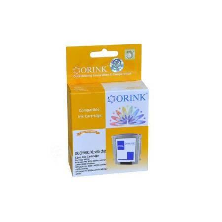 Tusz HP 940XL do drukarek Officejet Pro 8000 / 8500 All-in-One Printers, Cyan, 28 ml