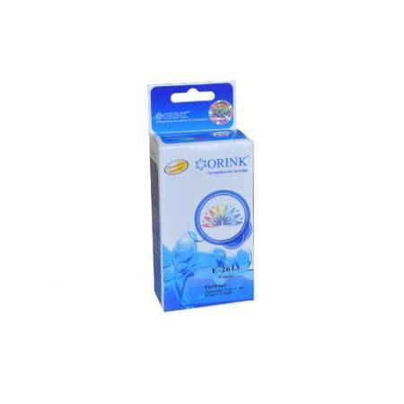 Tusz T2613 do drukarek Epson Expression Premium XP600 / 700 / 800, Magenta, 10 ml